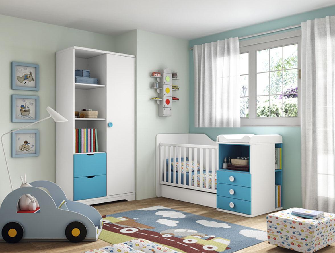 Mobiliario para Bebe   Muebles Rogelio Gurrea