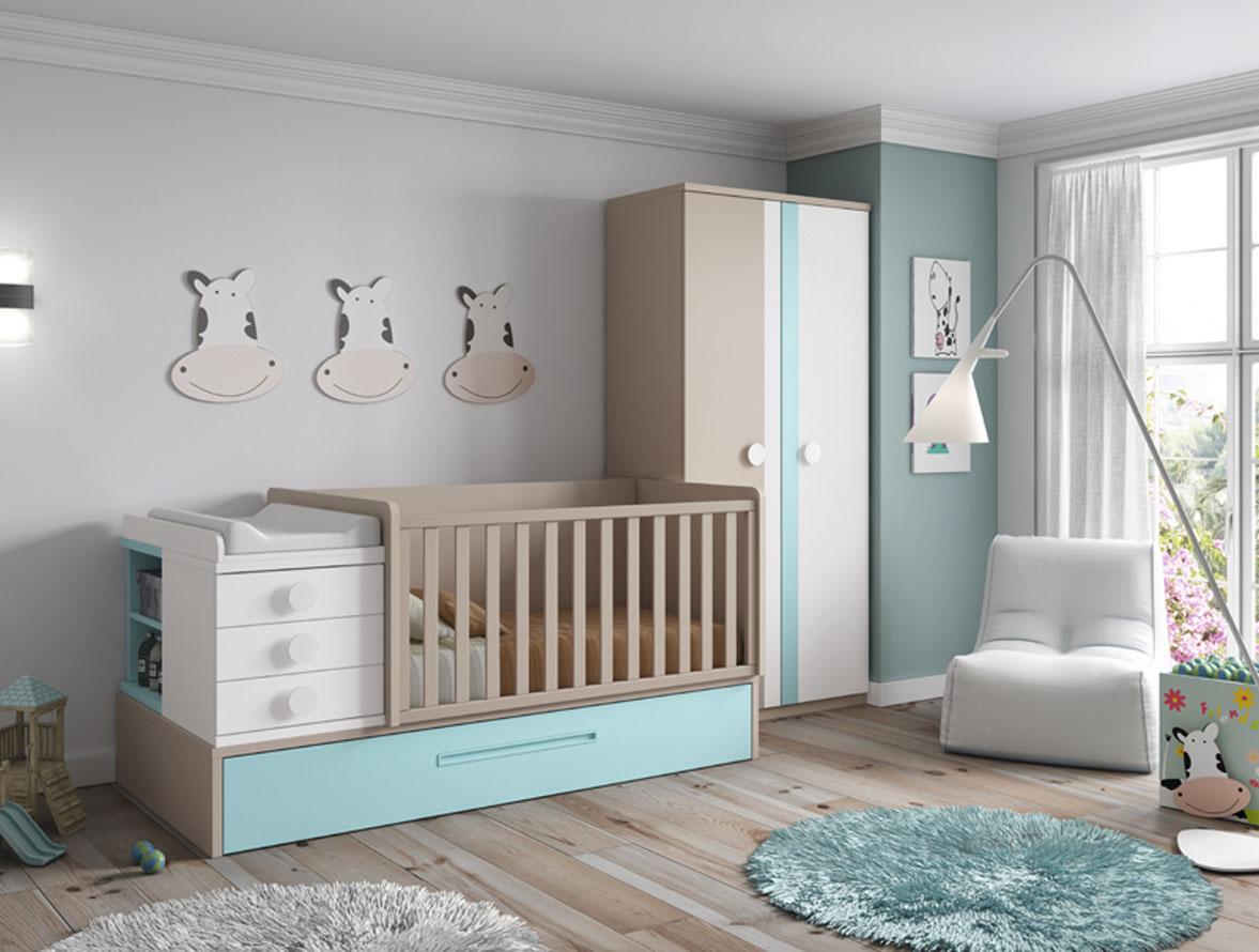 Bonito Muebles De Cama Bebé Redondo Bosquejo - Muebles Para Ideas de ...