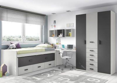 dormitorios juveniles muebles gurrea (10)