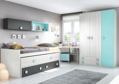 dormitorios juveniles muebles gurrea (13)