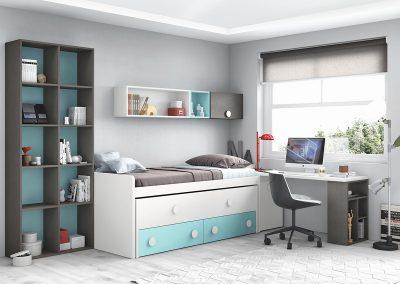 dormitorios juveniles muebles gurrea (15)