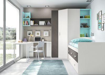 dormitorios juveniles muebles gurrea (17)