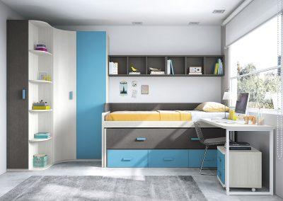 dormitorios juveniles muebles gurrea (18)