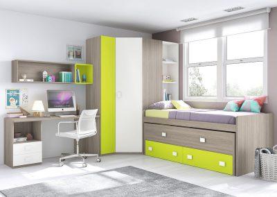 dormitorios juveniles muebles gurrea (21)