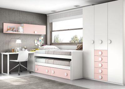 dormitorios juveniles muebles gurrea (3)