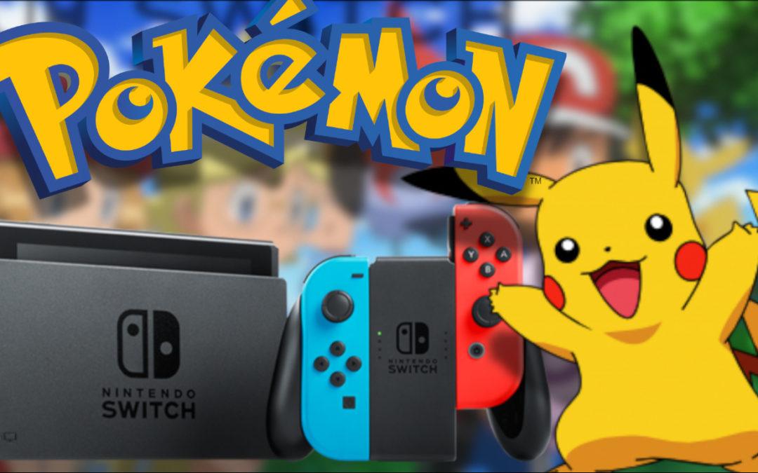 Nintendo Switch, el Regalo Estrella de estas Navidades