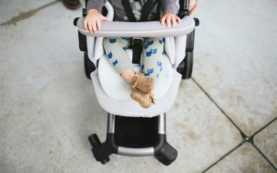 Cochecitos de Bebé Muum